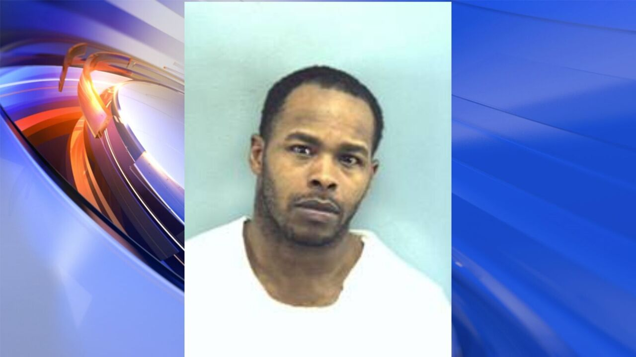 DNA leads to arrest in Virginia Beach robbery, shooting nearly 20 years after crime committed