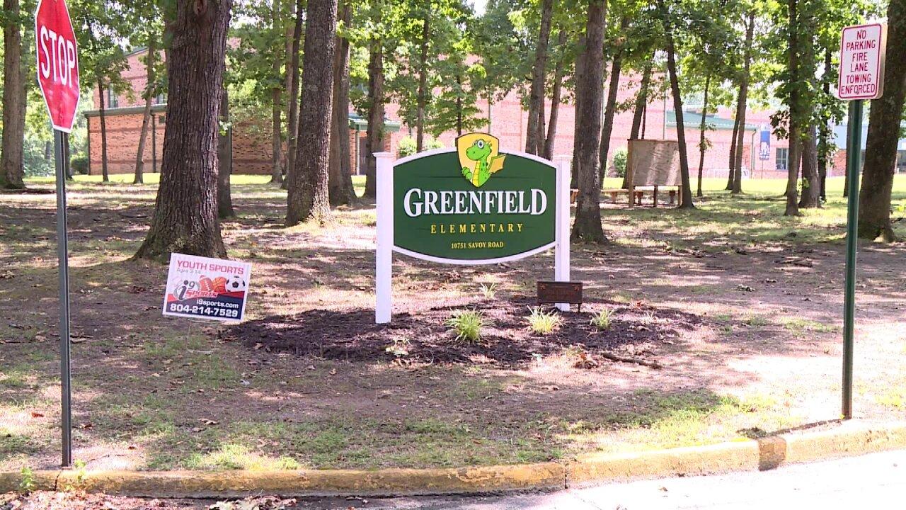Legionella bacteria found at 4 more Chesterfield Countylocations