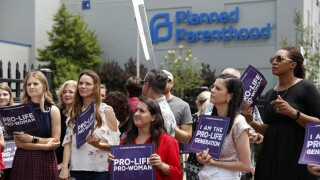 Abortion Law Missouri