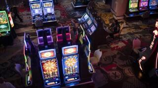 Casino Industry Report