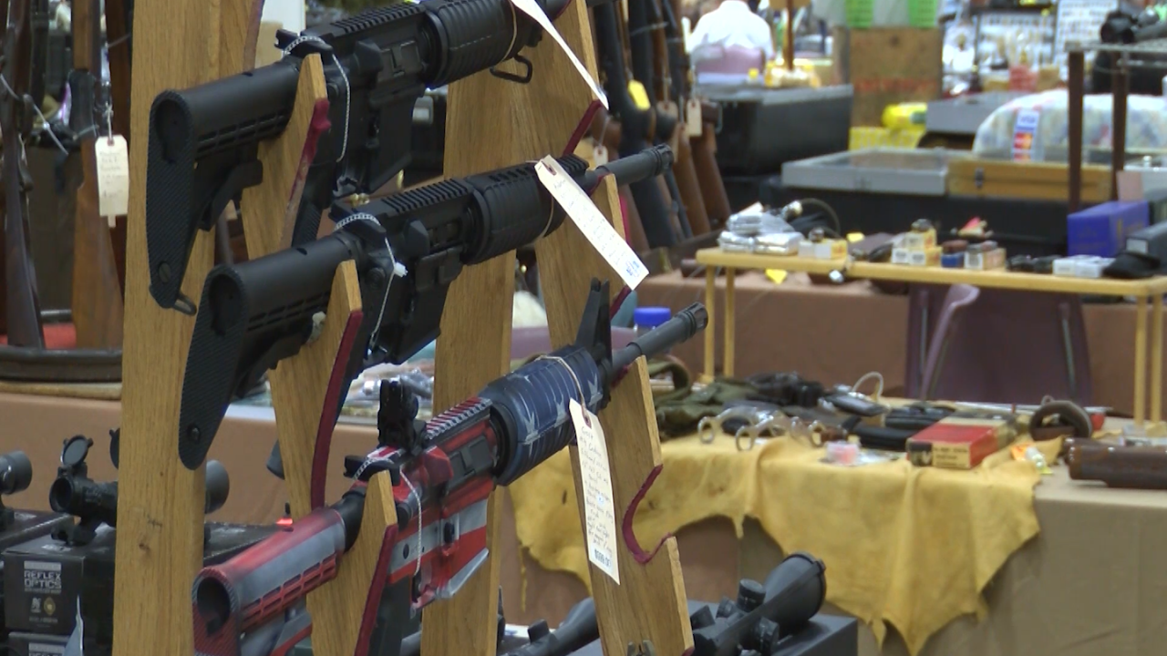State Supreme Court approves language of gun background check ballot measure
