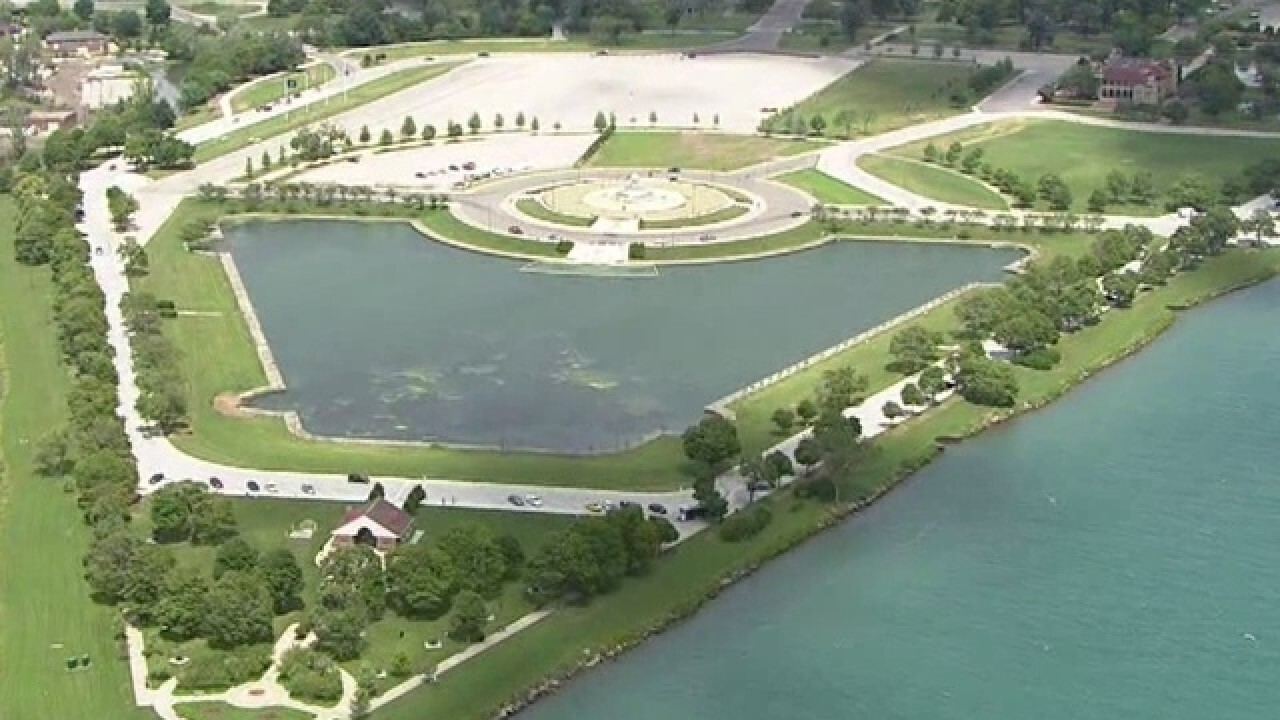 Reopening celebration planned for Belle Isle conservatory following $2.5M restoration