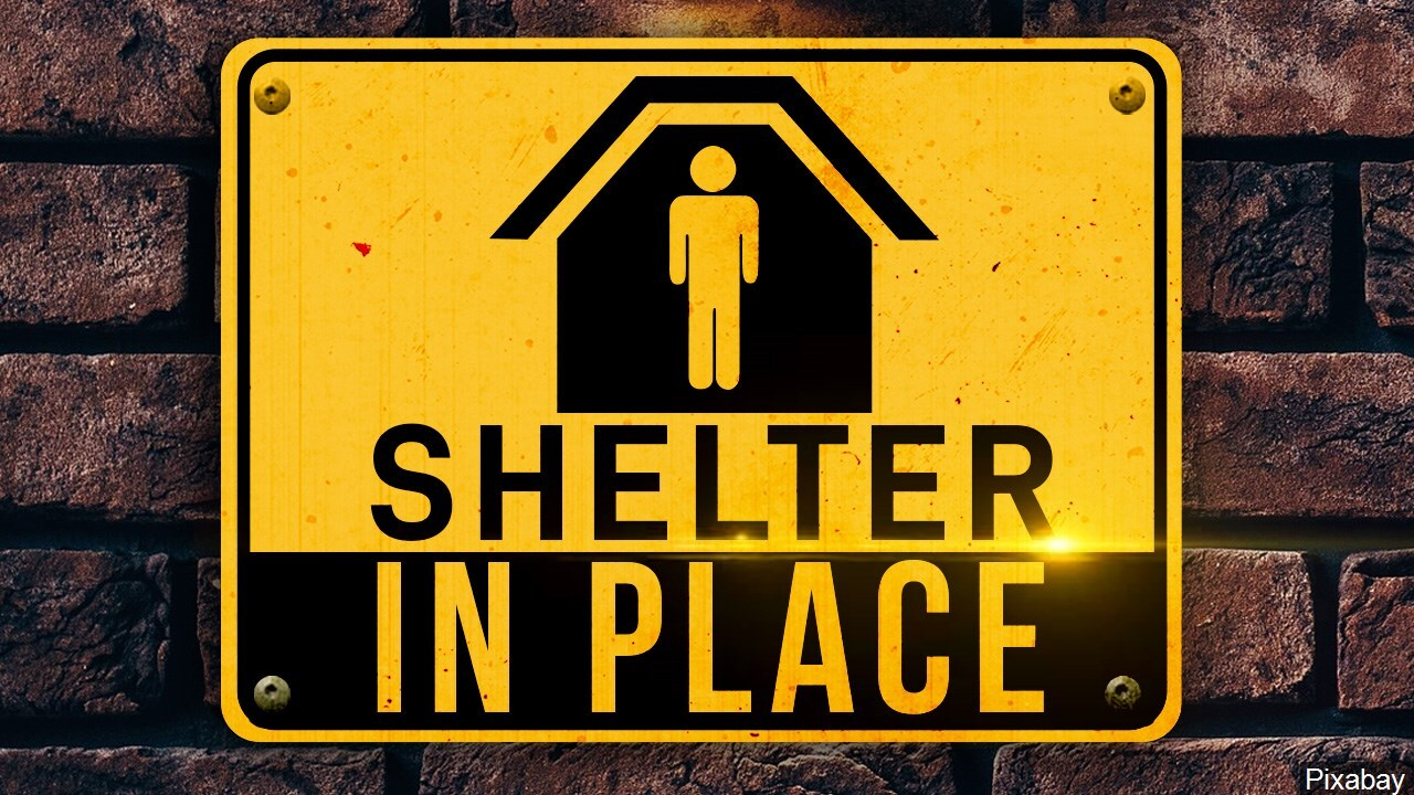 Gov Brian Kemp Signs Shelter In Place Order Closes All Georgia