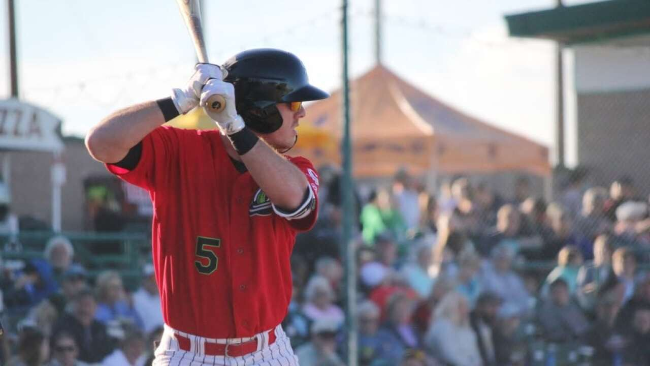 White Sox release Great Falls Voyagers' opening-day roster