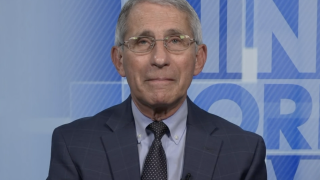 Dr. Fauci says he's now worried about COVID-19 in the Midwest based on 'early indications'