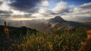 Bishop Peak trailhead closure this week