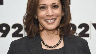 U.S. Sen. Kamala Harris In Conversation