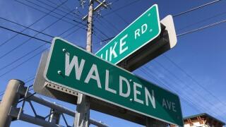 Walden Ave. generic