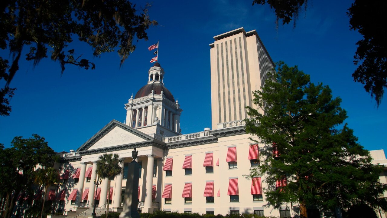 Florida Legislature passes ban on 'sanctuary cities'