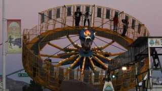 El Cajon Hauntfest offers free family fun