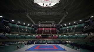Tokyo 2020 Karate