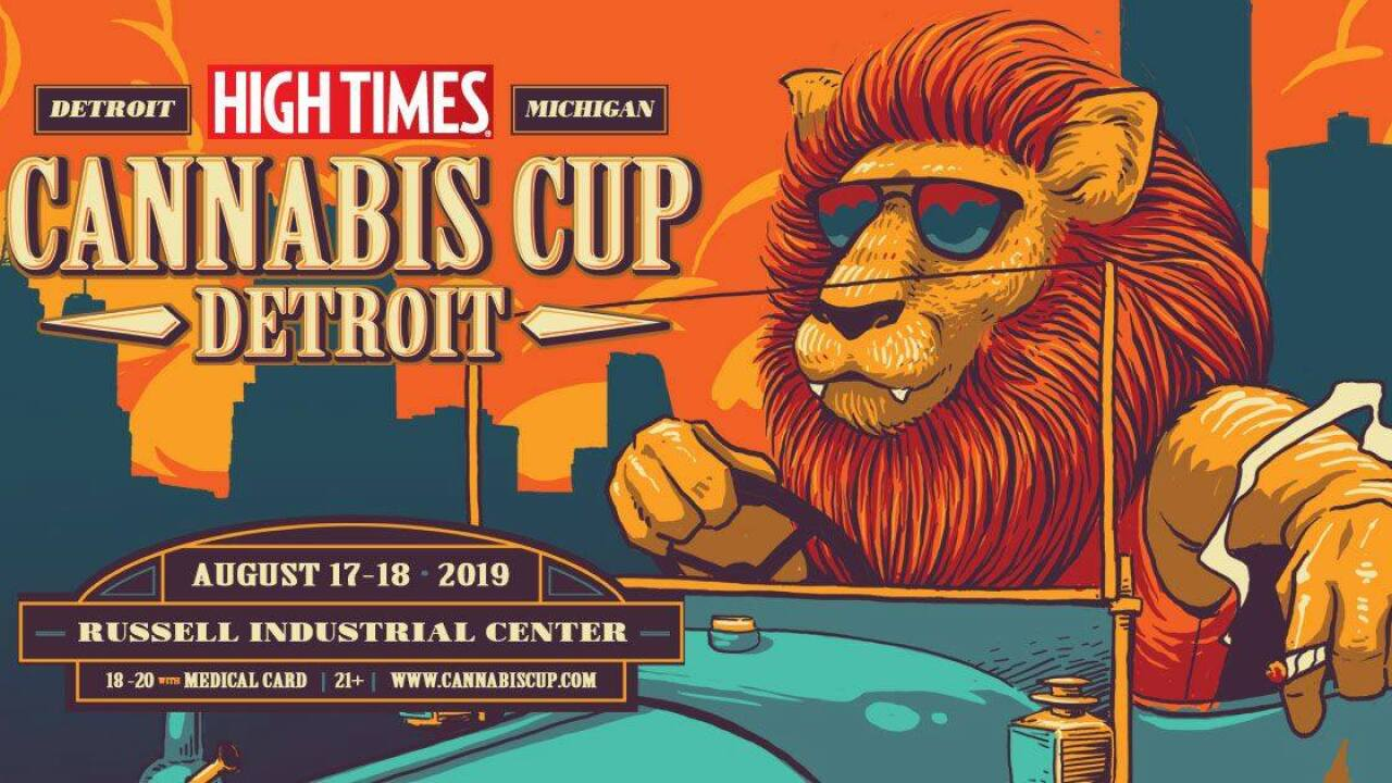 cannabis cup michigan 2020