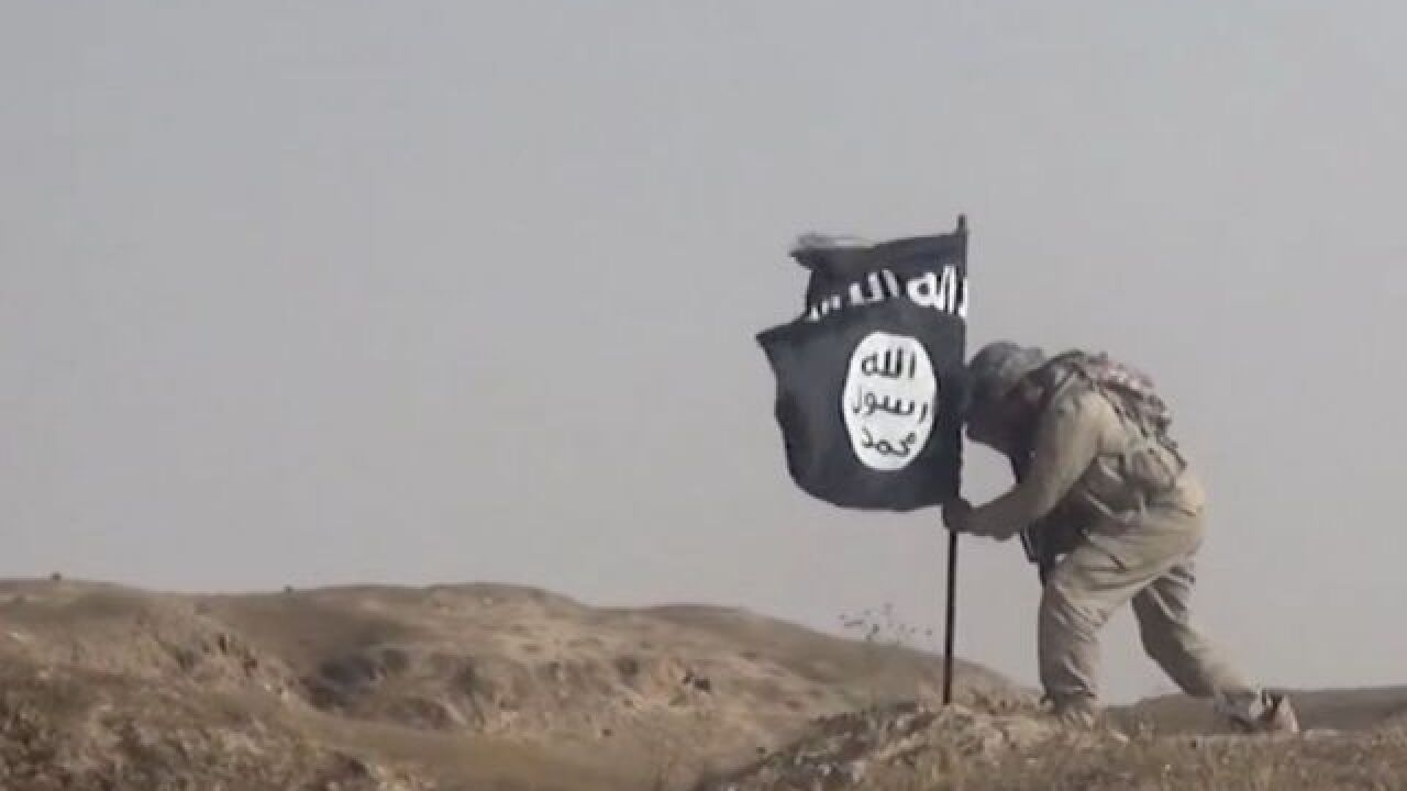 ISIS kills Colorado man who was fighting with Kurds