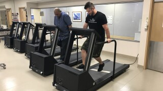 3 Exercises to Change up Your TreadmillWorkout