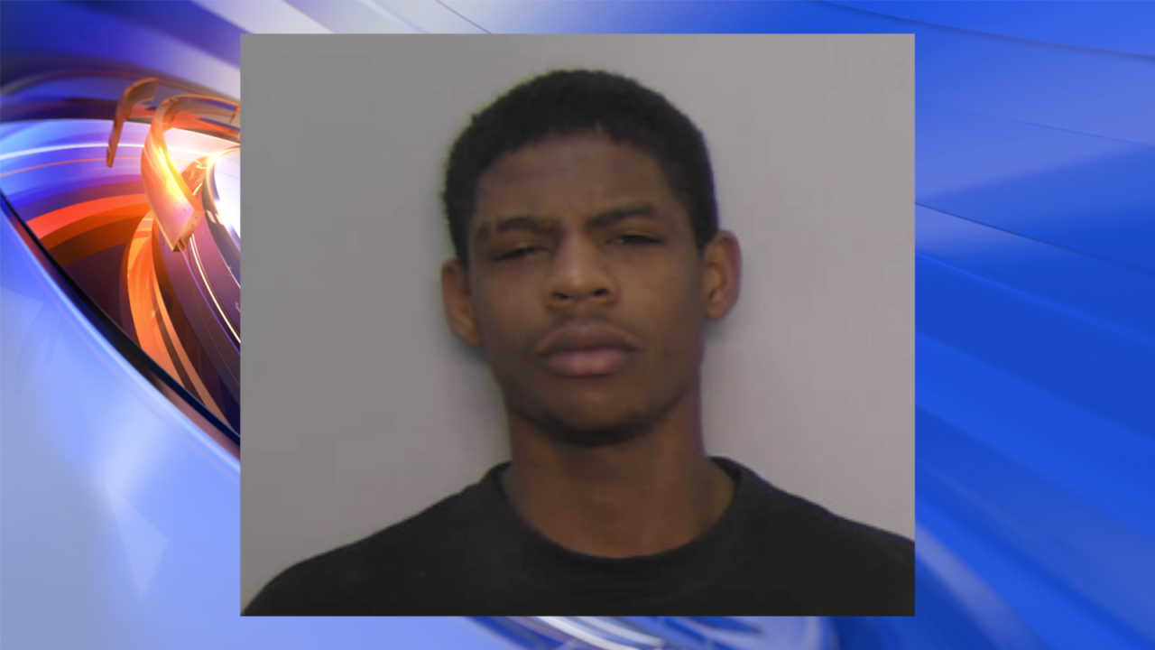 18-year-old arrested after police chase through Chesapeake,Norfolk