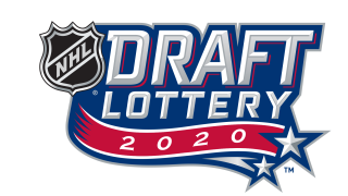 Red Wings slide in NHL Draft lottery, will pick No. 4 overall