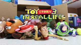 Teen Brothers Spent 8 Years Making A Stop-motion Version Of 'Toy Story 3'