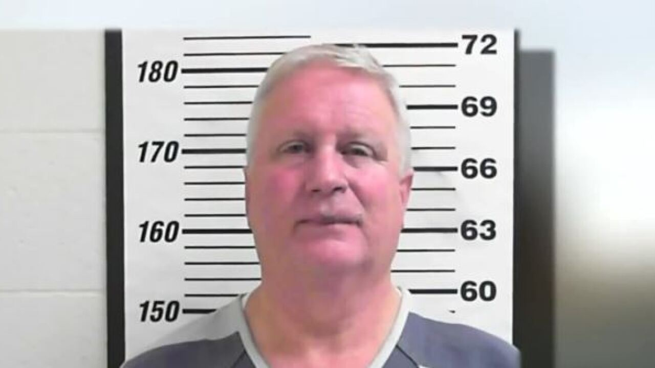 Latter-day Saint bishop charged with 8 counts of sexual exploitation of a minor