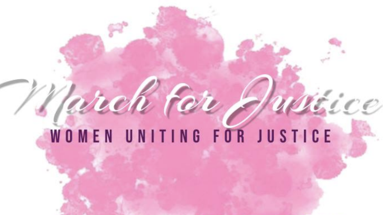 March for Justice