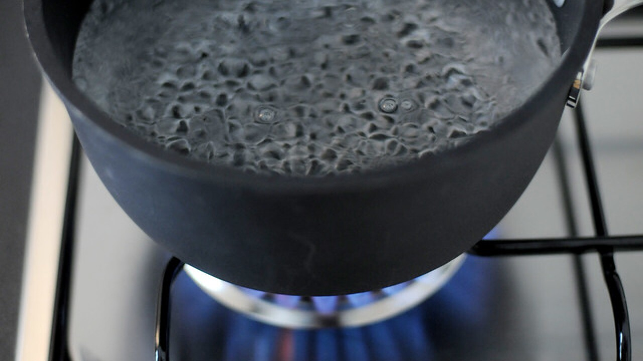 UPDATE: Olivet lifts boil water advisory