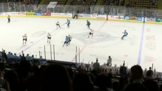 Admirals push back game time for Brewers