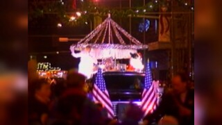 Q2 Rewind: Downtown Billings Holiday Parade