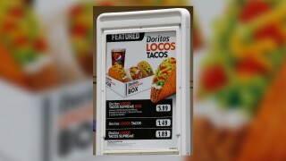 Win free tacos during World Series with Taco Bell's 'Steal a Base, Steal a Taco'