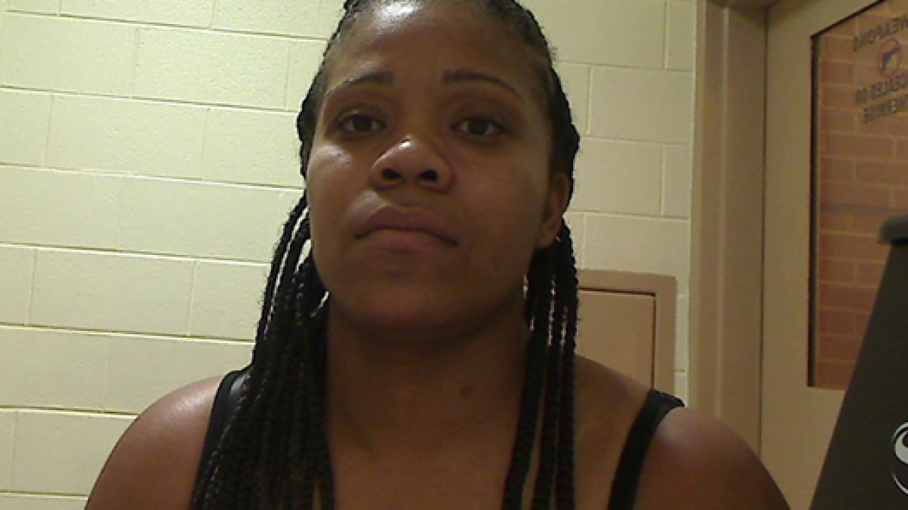 North Carolina correctional institution employee arrested for sexual activity with inmate