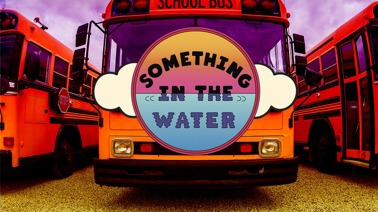 City council unanimously votes to use school buses as transportation for Something in the Water festival