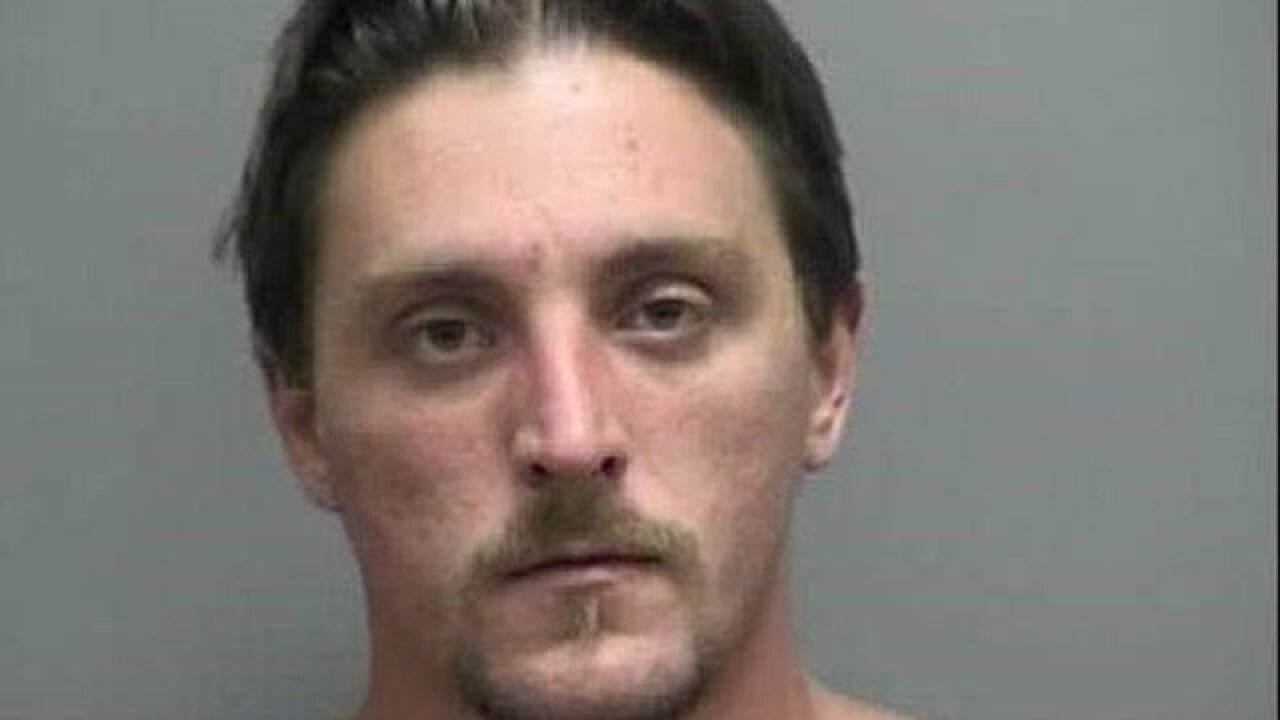 Man on the run Joseph Jakubowski captured in Wisconsin, authorities say