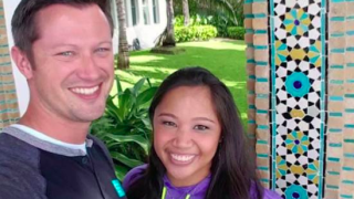 Texas couple who died in Fiji had been 'throwing up for up to 8 hours'