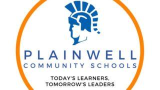 Plainwell Comm Schools Logo.JPG