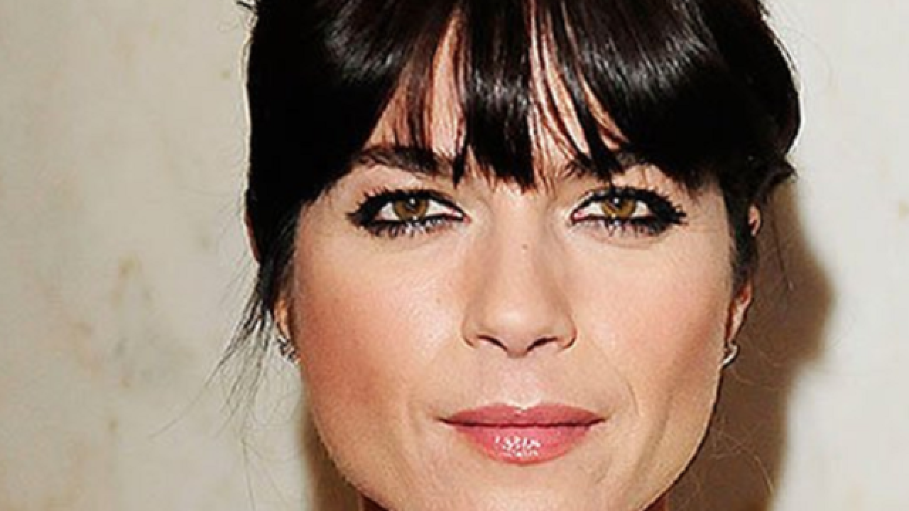 Actress Selma Blair removed from plane on stretcher after 'outburst'