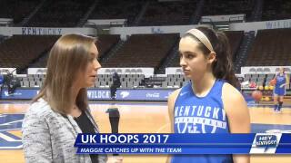Hey Kentucky's UK Women's Basketball Season Preview