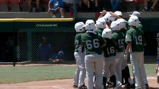 Park Views stays alive in West Tourney