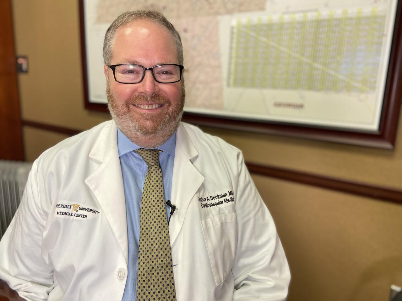 Dr. Josh Beckman.jpg