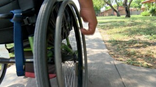 Is your sidewalk ADA compliant?