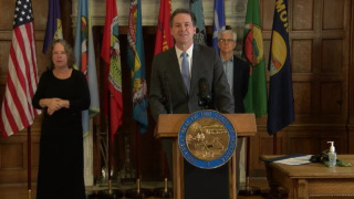 Bullock to hold press briefing Thursday to provide COVID-19 update