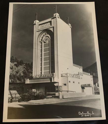 Historic Park Theater