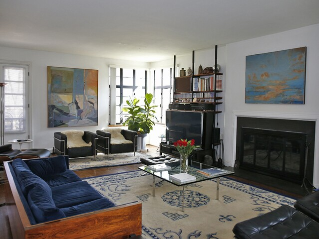Home Tour: Clifton standout was the first modern home in Cincinnati