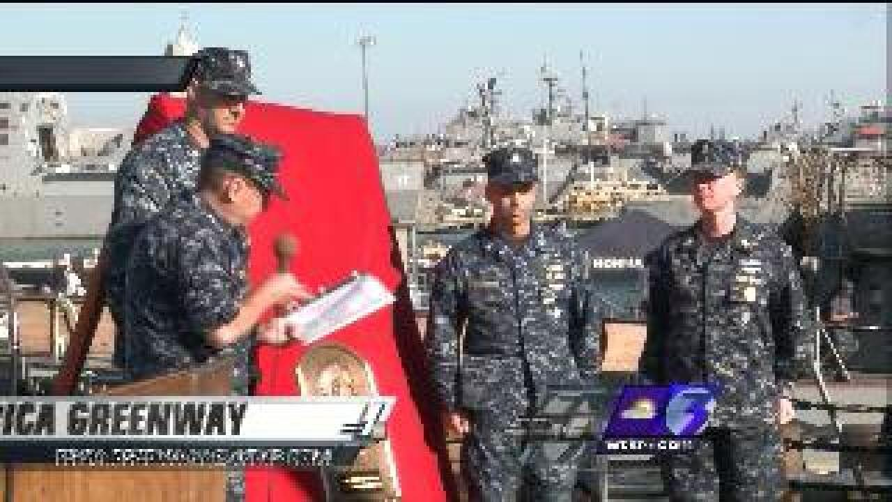 Fentress reopens to Navy jets after renovations