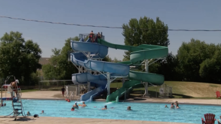 Electric City Water Park set to open next week