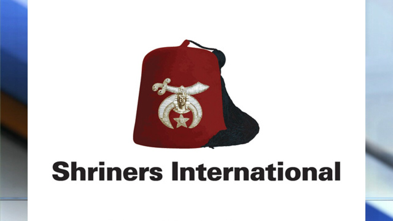 Kansas City to host Shriners Intl. convention