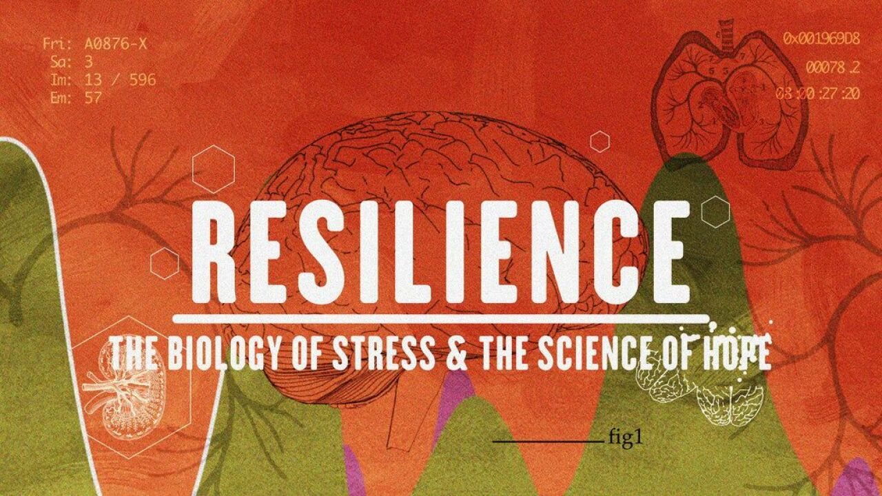 Resilience being featured at first Milwaukee Minority Health Film festival