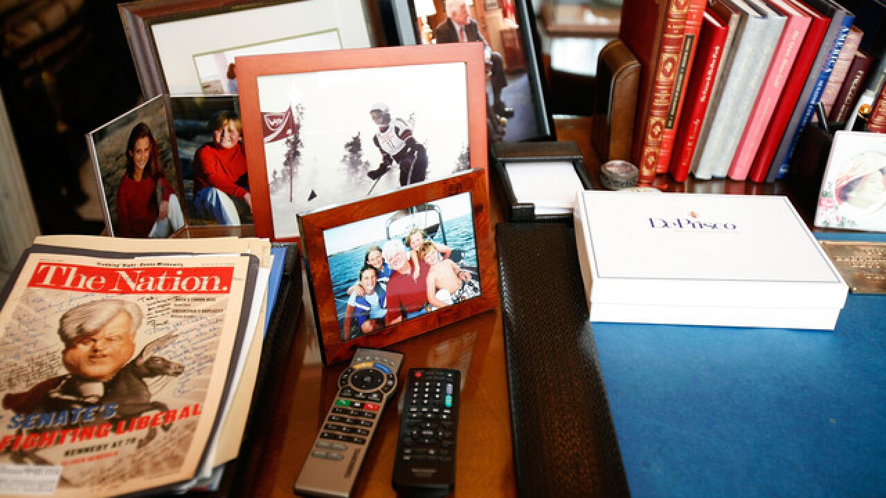 How to improve your home office desk in the new year