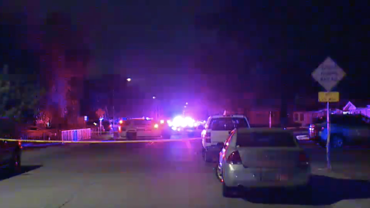 59th and northern avenues shooting