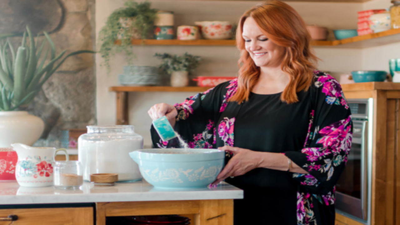 Pioneer Woman Ree Drummond Is Launching A Clothing Line At Walmart