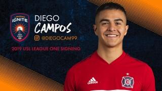 Diego Campos