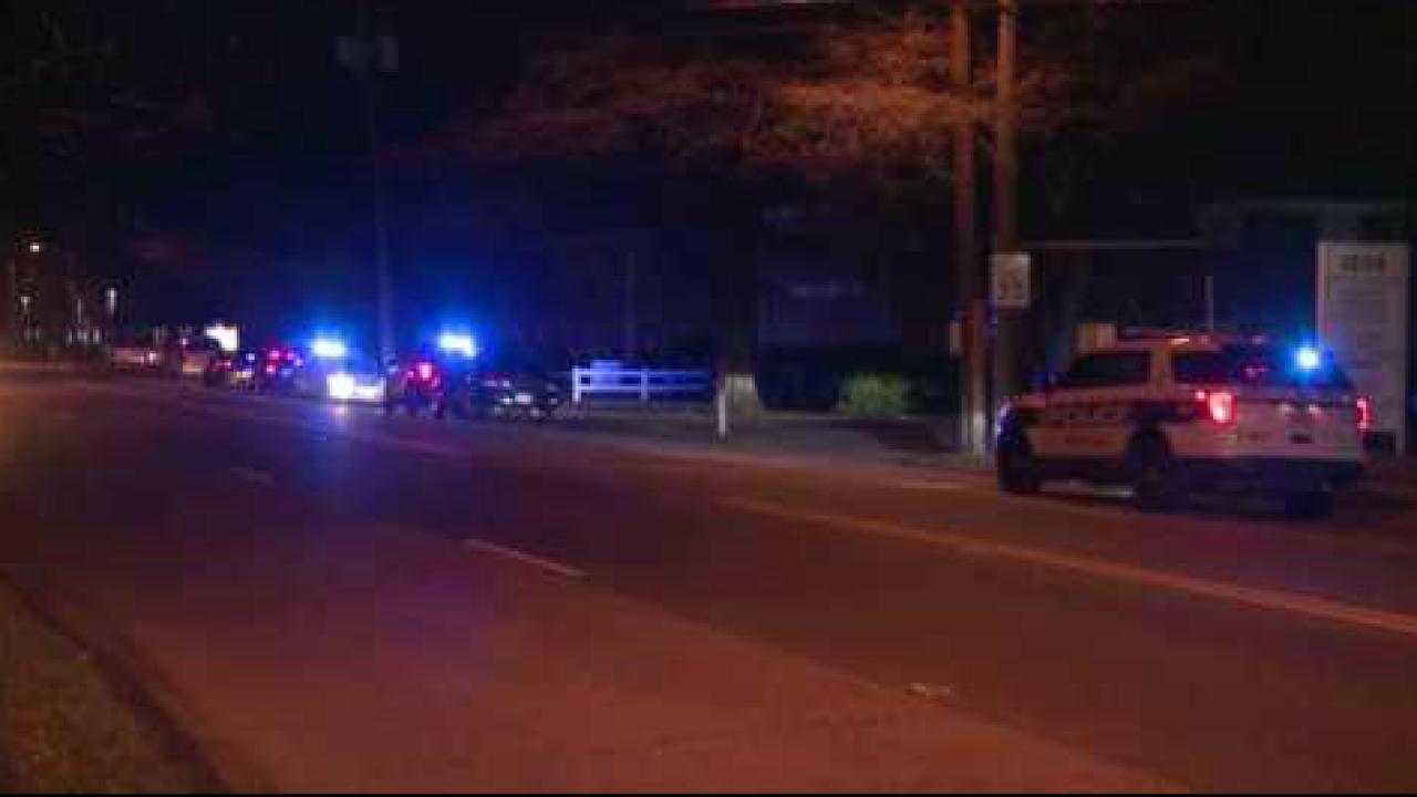 Woman dead, 2 men injured in Norfolk tripleshooting