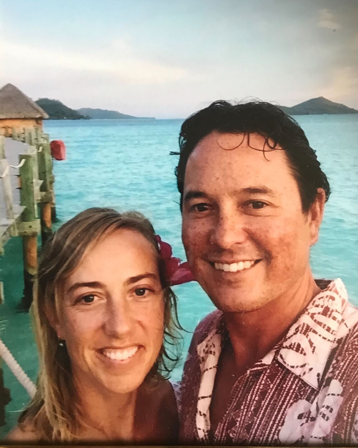 Marine biologist from Wisconsin among victims of boat fire